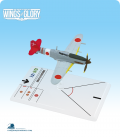 Wings of Glory: WW2 Kawasaki Ki-61-I-KAId (Nakano) Airplane Pack