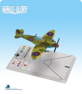 Wings of Glory: WW2 Spitfire Mk.IX (Skalski) Airplane Pack