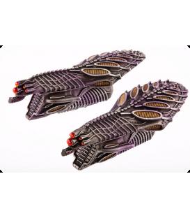 Dropzone Commander: Scourge - Intruder Alpha Light Dropships
