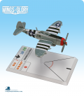 Wings of Glory: WW2 Republic P-47D Thunderbolt (Raymond) Airplane Pack