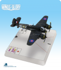 Wings of Glory: WW2 Bristol Beaufighter Mk.IF (Boyd) Airplane Pack