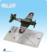 Wings of Glory: WW2 Douglas SBD-5 Dauntless (Ruet) Airplane Pack