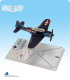 Wings of Glory: WW2 Douglas SBD-5 Dauntless (Kirkendahl) Airplane Pack