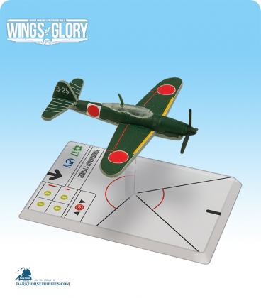 Wings of Glory: WW2 Yokosuka D4Y1 (Yokosuka Kokutai) Airplane Pack