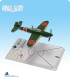 Wings of Glory: WW2 Yokosuka D4Y1 (Yokosuka Kokutai) Airplane Pack