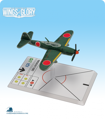 Wings of Glory: WW2 Yokosuka D4Y1 Suisei (Kokutai 121) Airplane Pack