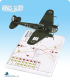 Wings of Glory: WW2 Heinkel He.111 H-3 (Stab./KG53) Airplane Pack