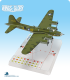 Wings of Glory: WW2 B-17F ''Memphis Belle'' Airplane Pack