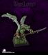 Warlord: Reptus - Gaan-Hor Warrior