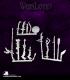 Warlord: Reptus - Reptus Weapons Pack
