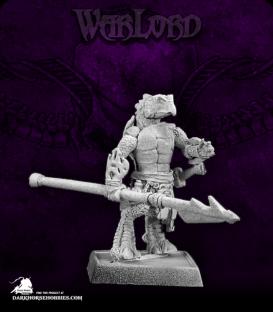 Warlord: Reptus - Chhaya, Sergeant