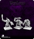 Warlord: Reven - Lesser Orc Warriors Grunt Box Set