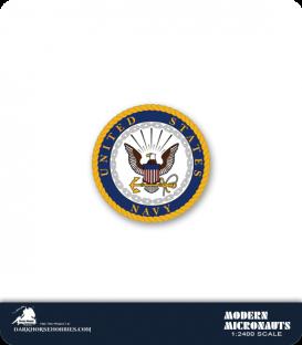 Modern Micronauts (US Navy): FFG-57 Reuben James