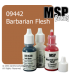 Master Series Paint: Bones Colors - 09442 Barbarian Flesh (1/2 oz)