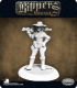 Savage Worlds: Rippers - Frazer's Fighters (Female)
