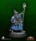 Dungeon Dwellers: Luwin Phost, Adventuring Wizard