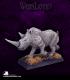 Warlord: Reven - Nhoolyan, Hunting Beast Solo