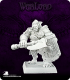 Warlord: Reven - Kharg II, Bull Orc Sergeant