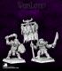 Warlord: Reven - Standard Bearer & Musician