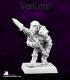 Warlord: Reven - Bull Orc Hunter Grunt