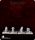Warlord: Bloodstone Gnomes - Stone Zealot