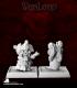 Warlord: Bloodstone Gnomes - Szerda, Priestess