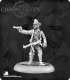 Chronoscope: Zombie, German Officer