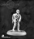 Chronoscope: Aldorf Hinzler, Zombie Leader