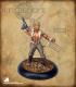 Chronoscope (Pulp Adventures): P. B. Pugh, Hero