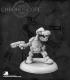 Chronoscope (Alien Worlds): Illyrian Scout