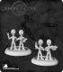 Chronoscope (Alien Worlds): Gray Aliens Set