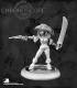 Chronoscope: Racquel Blackrose, Buccaneer