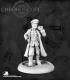 Chronoscope: General Drake