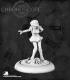Chronoscope: Miss Muffet & Spider