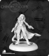 Chronoscope (Pulp Adventures): Nightslip, Pulp Era Heroine