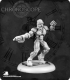 Chronoscope (Chronotech): Slade, Cyborg Hero