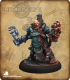 Chronoscope (Chronotech): Decker Lugstamp, Steampunk Hero