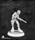 Chronoscope: Frank, Scuba Guy