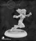 Chronoscope (Super Villains): Lady Tiger