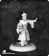 Chronoscope (Pulp Adventures): Xiang Lung, Chinese Villain