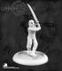 Chronoscope: Ninja of the Ghost Dragon Clan