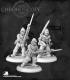 Chronoscope: British Colonial Riflemen Set 2
