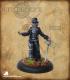 Chronoscope (Pulp Adventures): Smedley Cloverdash, Evil Villain