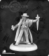 Chronoscope (Pulp Adventures): Abraham Van Helsing, Vampire Hunter