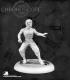 Chronoscope: Chan Li, Martial Arts Master