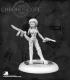 Chronoscope (Mean Streets): Cleo Greene, Mod Heroine