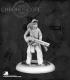 Chronoscope (Survivors): Gallup, Zombie Survivor