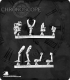 Chronoscope: Cyborg Parts Pack