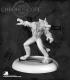 Chronoscope: Tommy the Wolf Man