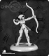 Chronoscope (Super Heroes): Silver Marksman